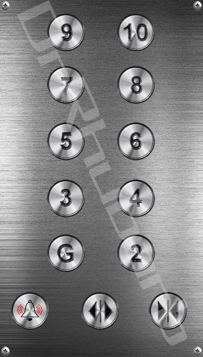 ElevatorPanel