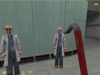 Quality Half Life modding
