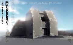 Ushtan Imperial Temple