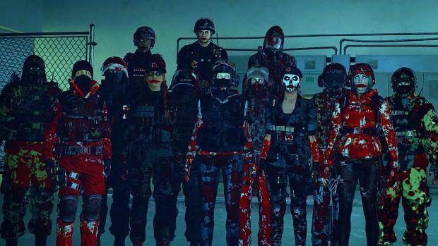 Rainbow Six | Death Siege