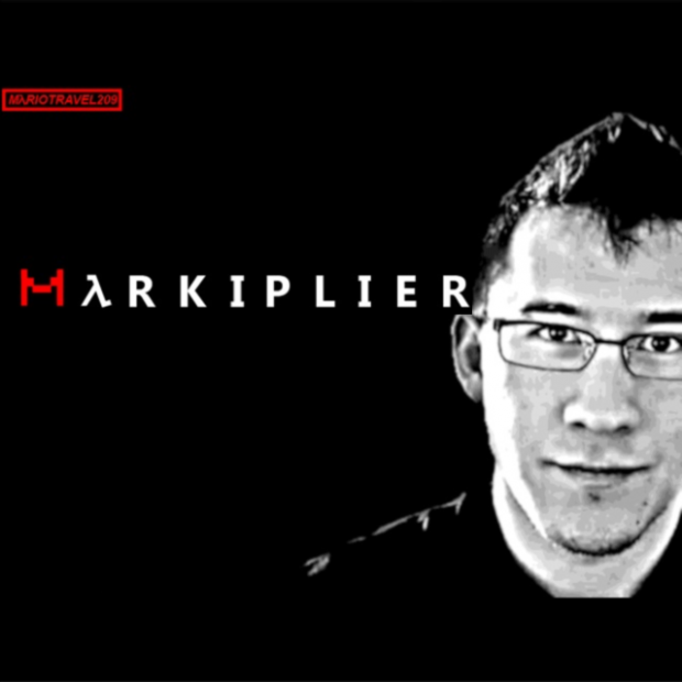 Markiplier Mod Game Cover