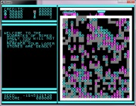 Quarries of Scred - CGA 002