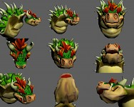 Bowser wip 2