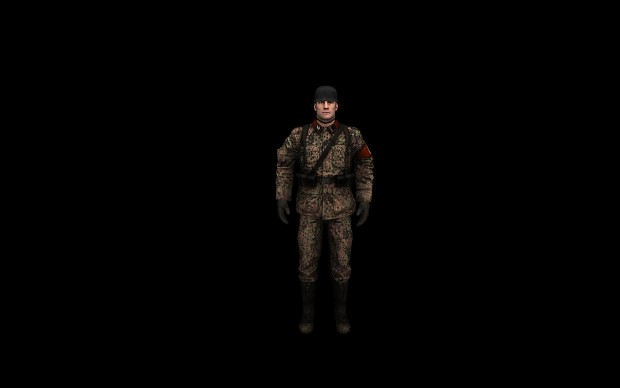 Wolfenstein The New Order skins