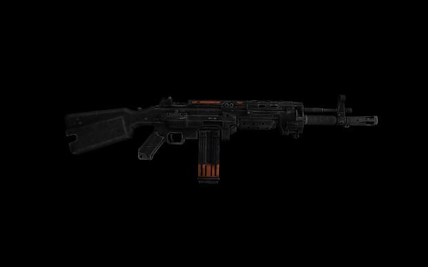 AR-60 AKA STG-60