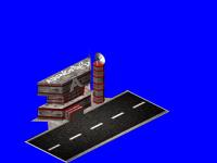 avengers airfield v2 WIP