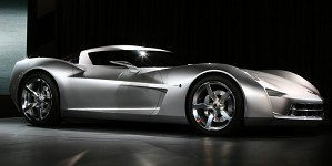 Corvette Stingray Concepts