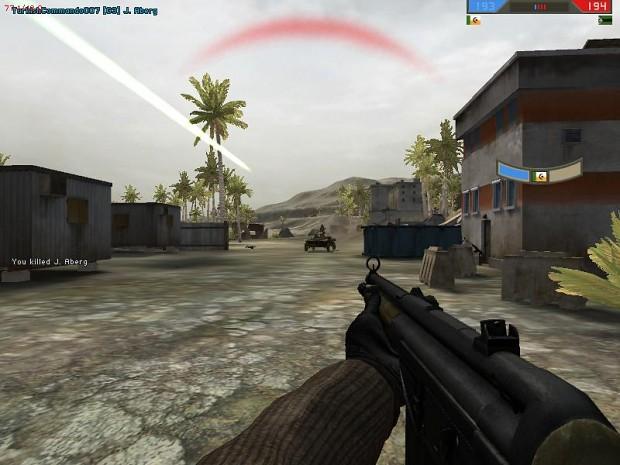 HFM 1.5 Gameplay