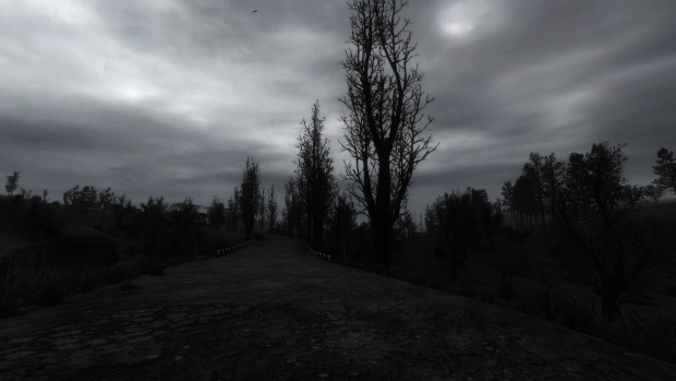 Shadow of Chernobyl - Experiment #65