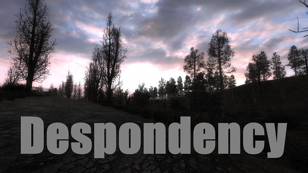 Despondency Launch