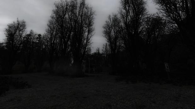Darkscape in Despondency [WIP].