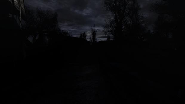 Moonlight over Limansk