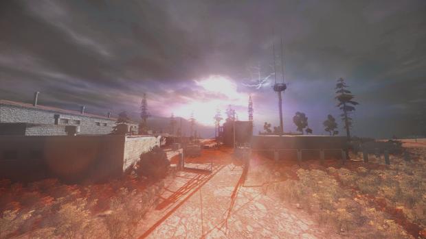 Call of Chernobyl - Random Screens #22