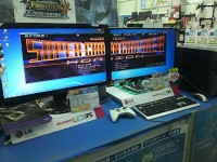 Example at Japanese PC shop