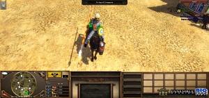Bulgar Cavalry 2