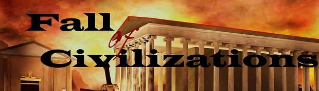 Fall of Cicilizations