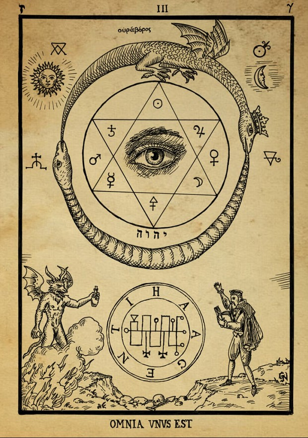 The Science of Alchemy