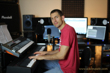 Adam Spade, Composer