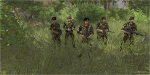 ARVN rangers