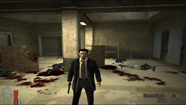Max Payne 2 in Payne Effect 3