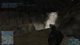 Rex + Cavewaterfall