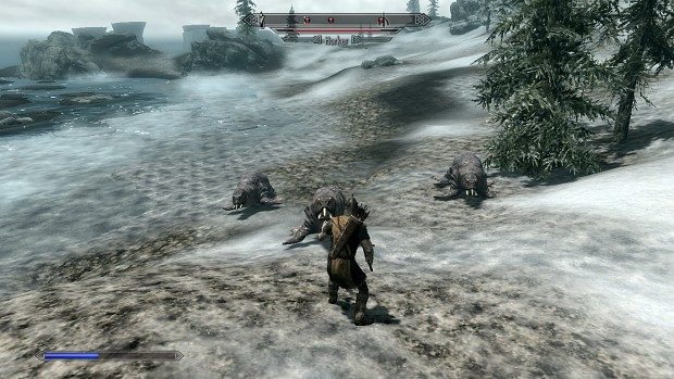 Random Moments in Games