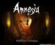 Some Random Amnesia Pictures .____.