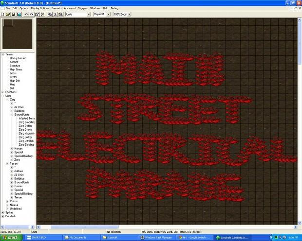 DISNEYLAND'S MAIN STREET ELECTRICAL PARADE!
