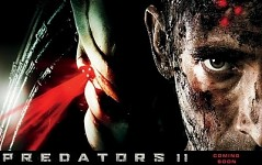 Upcoming Movie Predators ||