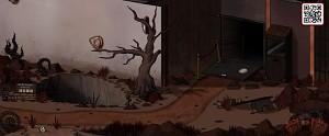 Bottomless Pit background