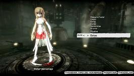 Sword Art Online GGO