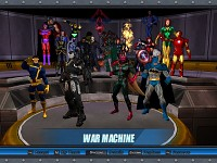 Marvel Ultimate Alliance Images