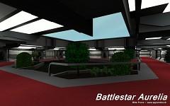 Battlestar Aurelia - Arboretum