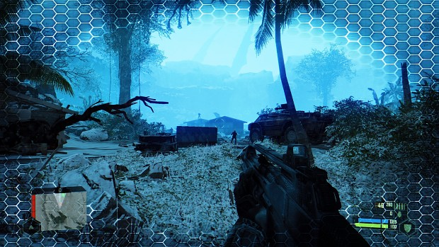 Crysis Remastered +Operation Salvage my remaster
