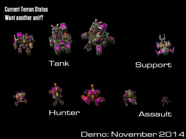 Terran Status 3