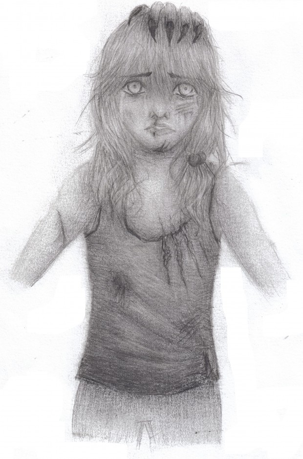 Sofia Wolf #1