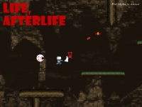 Life, Afterlife Pre-Alpha 0.0.2.0