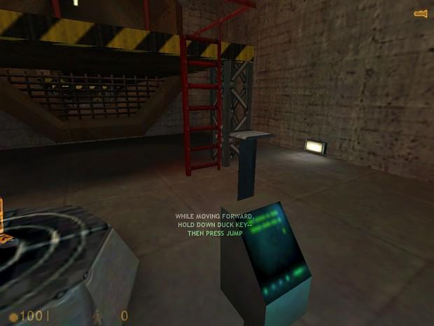 Half Life: Non existent Long-jump Module bug