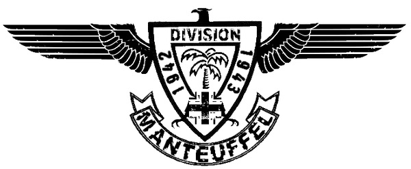 """Division """"von Manteuffel"""" H&G clan"""