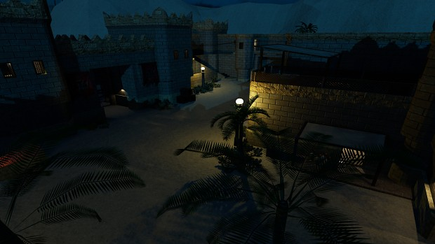 Siwa Oasis Remake HUGE UPDATE IS OUT