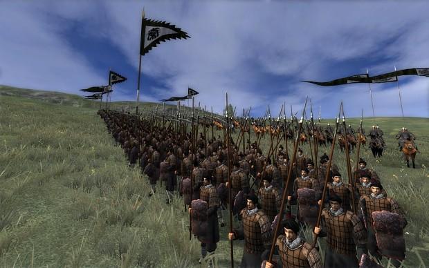 Chu and Han : Total War