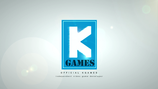 Official KGames - Logo
