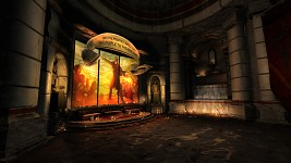 BIoshock Infinite - Jedi Academy, The Church