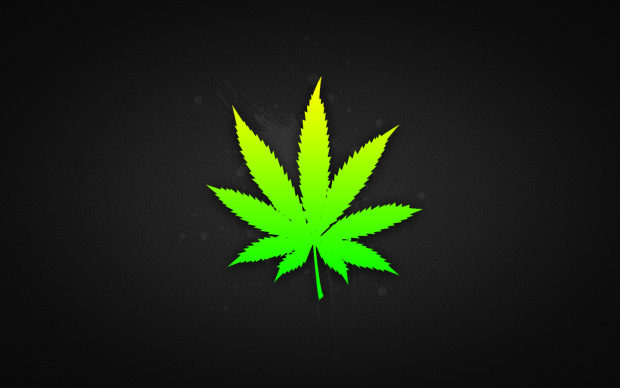 Weed Wallpaper