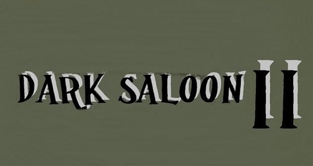 amnesia - dark saloon