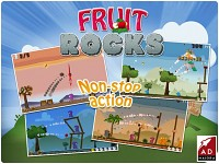 Fruit Rocks