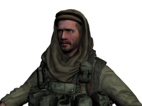 Afganistan (camouflage)