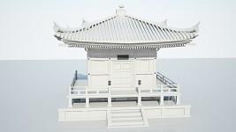 Shrine Front