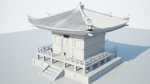 Shrine Side