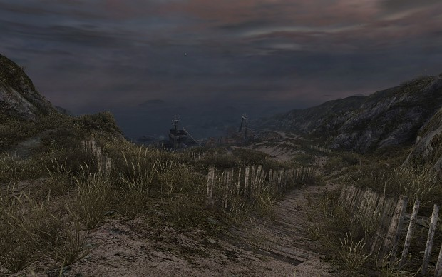 Playing Dear Esther